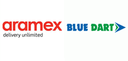 Aramex International courier in hyderabad